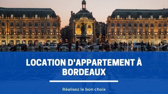 Visuel de la place de Bordeaux