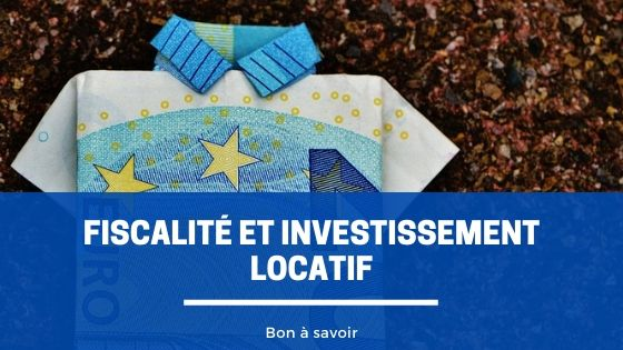 Investissement locatif