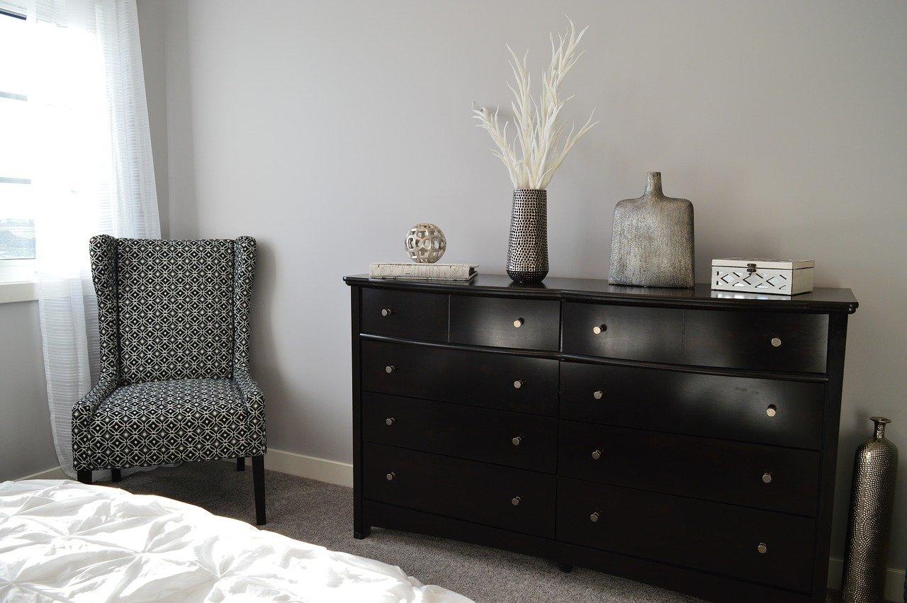 Idée de décoration de chambre