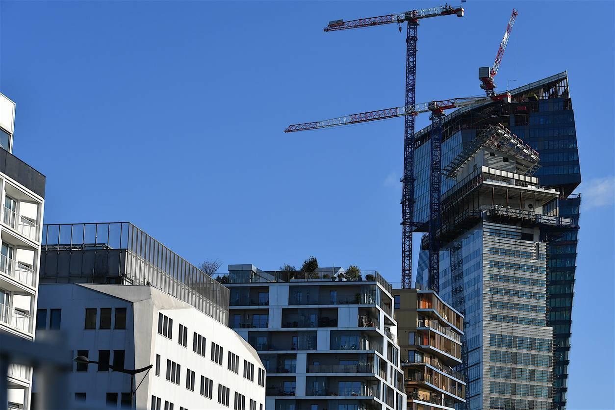 programme neuf immobilier investissement